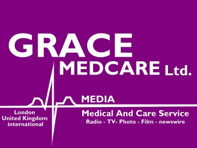 grace med care ltd london united kingdom media medical care international. Black Bedroom Furniture Sets. Home Design Ideas